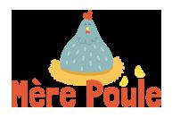 Mère Poule Logo