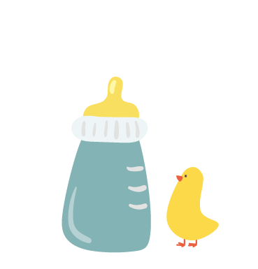 repas mere poule